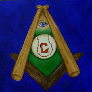 The Masonic Ritual of Baseball